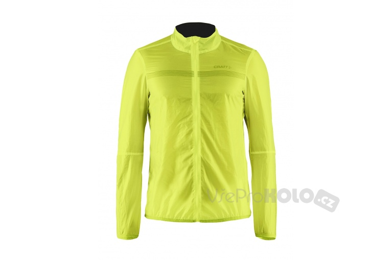 Pánská bunda CRAFT Bike Featherlight Jacket 1903290