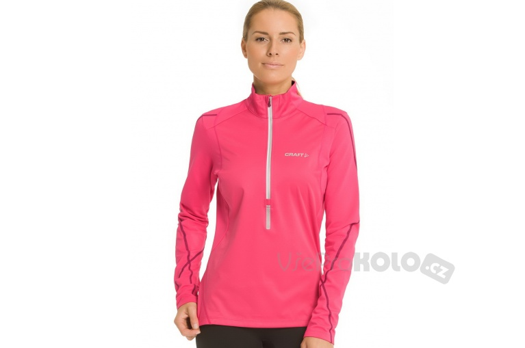 dámský TOP CRAFT PR Thermal Wind TOP 1902213-2477