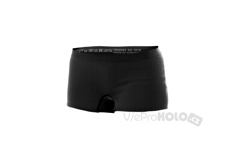 CRAFT stay cool seamless hotpant W 1903783-9999  5ada9bc369