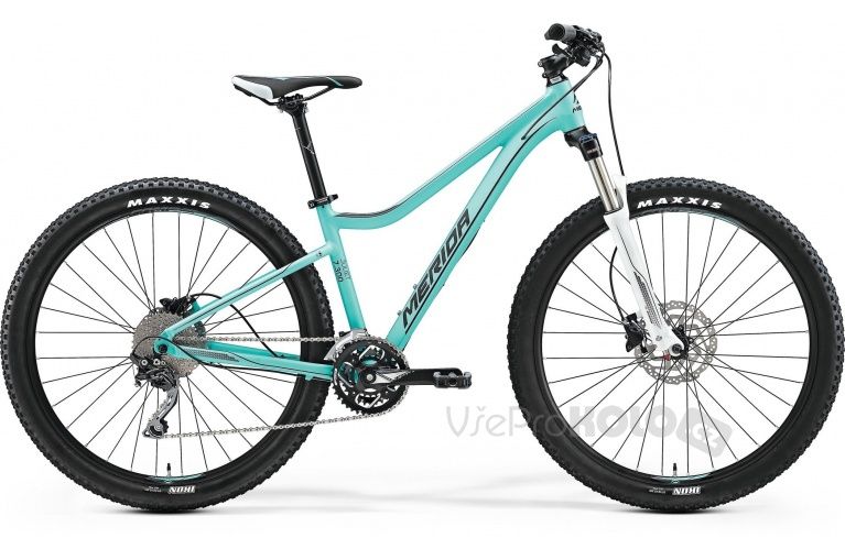 "27,5"" MERIDA Juliet 7.300 (mod.017) (matt mint green/black)"