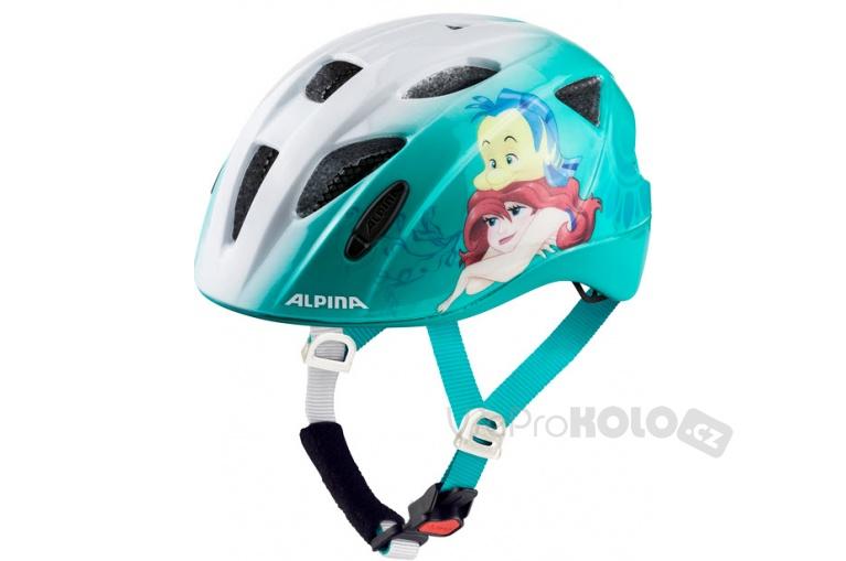 dd2cf6cf1a Dětská helma na kolo ALPINA ximo Disney