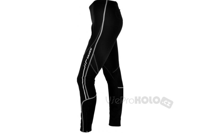 Dámské kalhoty zimní SILVINI Movenza WP55-0800  3f09f0eb3a