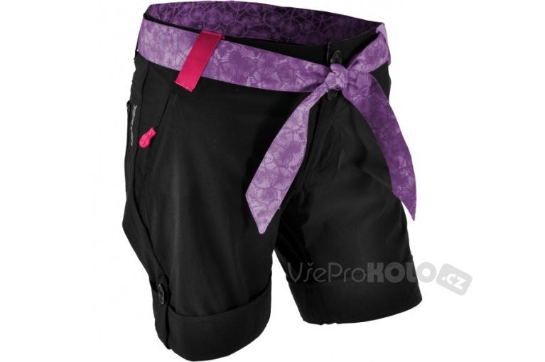 Volné mtb kalhoty s cyklovložkou SILVINI CIANE  d7b75c5a2f