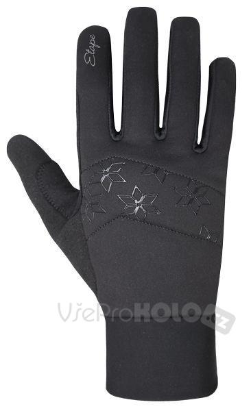 323c69f8b5c Dámské softshellové rukavice ETAPE Jasmine WS+