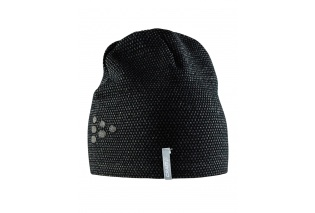 čepice CRAFT Knit Star Hat 1905671-999985