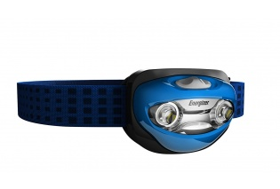 čelovka ENERGIZER Vision Headlight 2LED 100lm