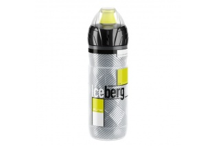 termo lahev ELITE Iceberg  2H Thermal 500ml   (5700080346) žlutá