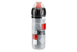 termo lahev ELITE Iceberg  2H Thermal 500ml   (5700080351) červená