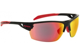 brýle 3SKLA ALPINA Tri-Scray A8479.3.37 (black-red)