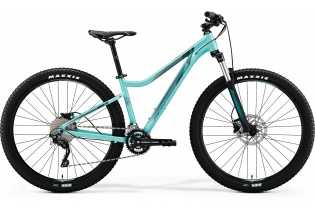 "27,5"" MERIDA Juliet 7.300 (mod.018)   (petrol blue/dark green)"