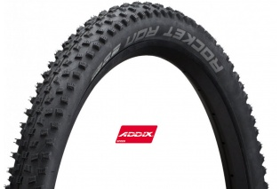 "26"" plášt SCHWALBE ROCKET RON 2018 ADDIX   (26x2,10) 54-559"
