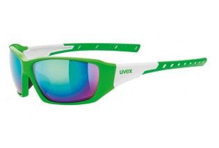 UVEX brýle sportstyle 219 green white (7816)