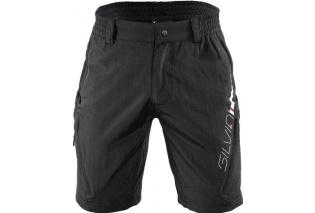 volné kalhoty s cyklovložkou SILVINI Mago 70db9503b7