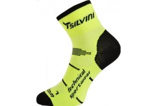 Sportovní ponožky a kompresní podkolenky  5a9d704005