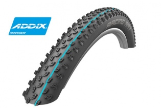 Schwalbe plášť Racing Ray 29x2.25 Addix SpeedGrip