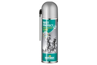 MOTOREX WET PROTECT 300ml SPREJ