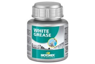 vazelína MOTOREX White Grease 100g