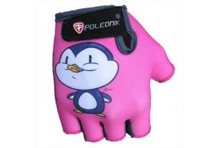 rukavice dětské POLEDNIK Baby New tučňák 63f0356f2f