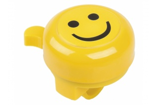 zvonek na kolo M-Wave Bella 3D Smiley