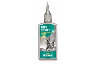 mazivo na řetězy MOTOREX Dry Power 100ml