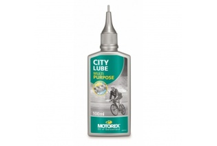 mazivo na řetězy MOTOREX City Lube 100ml