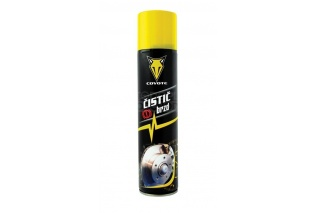 čistič brzd COYOTE profi spray 400ml