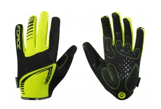 FORCE MTB TARGET 905716 FLUO